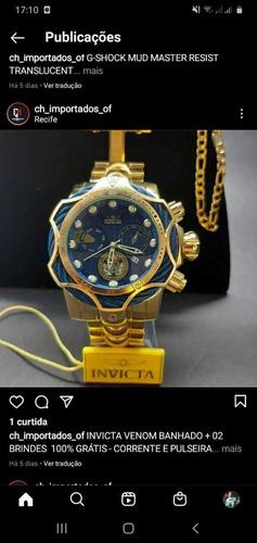 Imagem 1 de 1 de Relógio