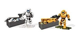 Conjuntos De Construcción,juguete Mega Construx De Halo ..