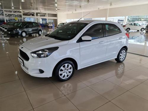 Ford Ka 1.0 Se Plus 12v