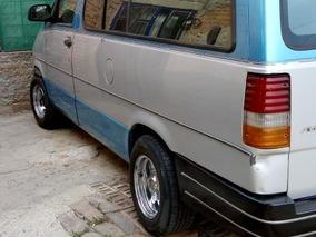 Ford Aerostar