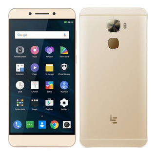 Leeco Le Pro 3 4/64 Gb Display Fhd 4070 Mah 16 Mpx 4g Lte