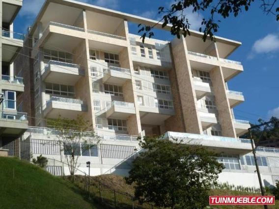 Apartamentos En Venta Solar Del Hatillo 18-14267