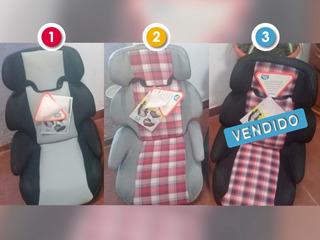 Butaca Silla De Niño Para Auto