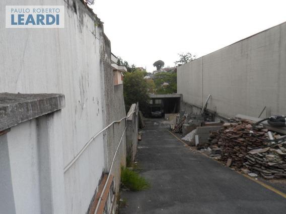 Terreno Alto Da Lapa - São Paulo - Ref: 409872