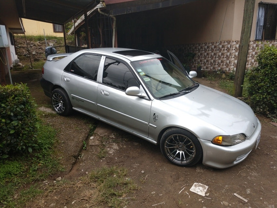 Honda Civic Vitec