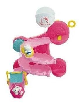 Escorregador De Banho Hello Kitty