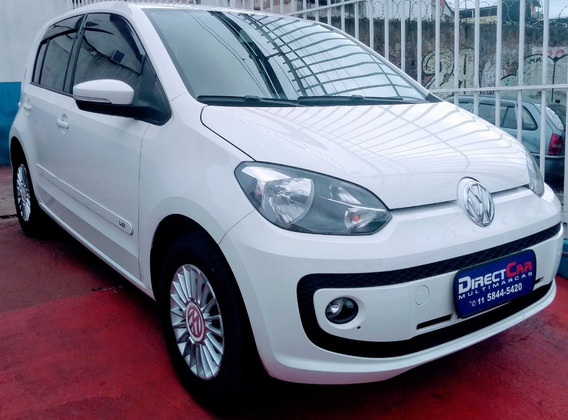Volkswagen Up! High Up 12v 1.0