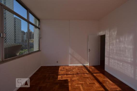 Apartamento No 3º Andar Com 3 Dormitórios E 1 Garagem - Id: 892946269 - 246269