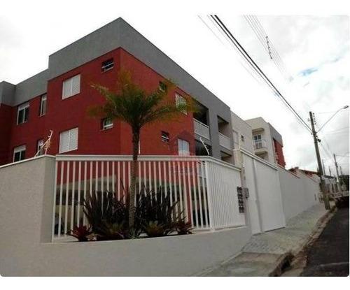 Imagem 1 de 14 de Apartamento Residencial À Venda, Vila Esperia Ou Giglio, Atibaia. - Ap0035
