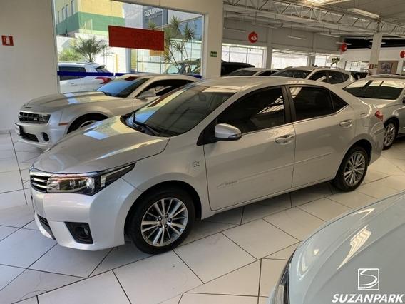 Toyota Corolla Altis 2.0 2015 Com 67.000 Km