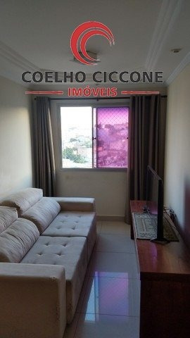 Imagem 1 de 11 de Apartamento A Venda No Bairro Vila Palmares - V-5027