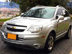 Chevrolet Captiva 3.6 Sport 4x4 / Todo Al Día / Original