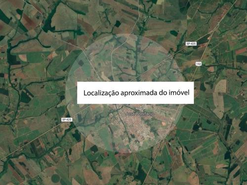 Imagem 1 de 1 de Fazenda Cachoeira 21 Ha - Paca - José Bonifácio - Sp - J66835