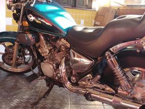 Kawasaki Vn 750 Se