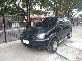 Eco Sport Xl 1.6 L 2004