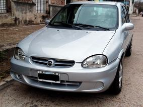 Chevrolet Corsa Gls 1.7 Diesel 2001