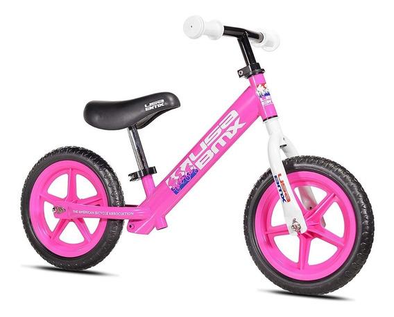 Bicicleta De Equilibrio Balance Primera Sin Pedales