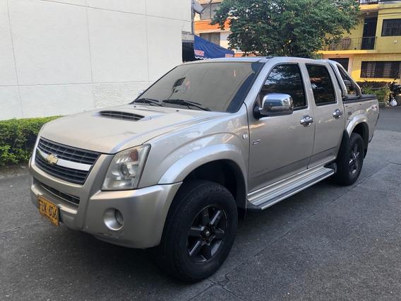 Chevrolet Luv-dmax, Modelo 2009 - 186300km, Motor: 3000cc Di
