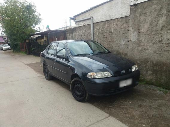 Fiat Siena Basico