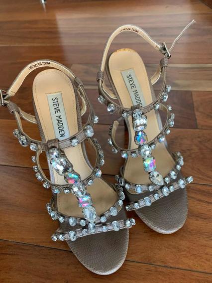 Zapatos Steve Madden Sandalias De Vestir