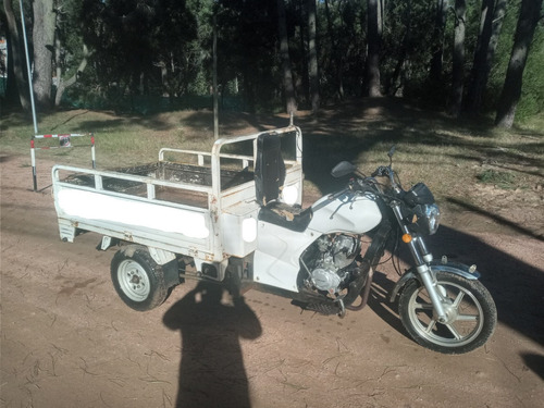 Winner Triciclo 125 Cc