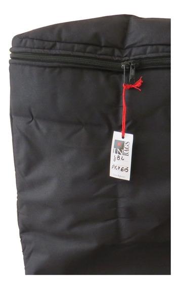 Capa Bag P/ Caixa 15 Polegadas Jbl Prx 615m