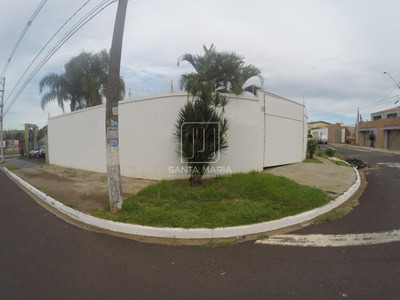 Casa (térrea(o) Na Rua) 3 Dormitórios - 57225ve