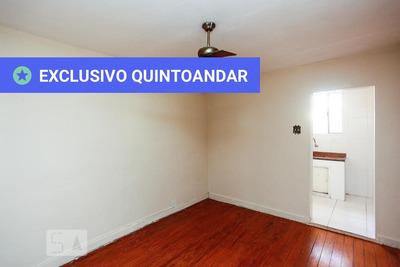 Apartamento No 1º Andar Com 1 Dormitório - Id: 892917811 - 217811
