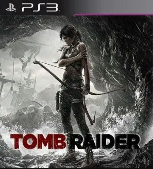 Tomb Raider 2013 Edition I Ps3 Português Legendado Play3 Buy