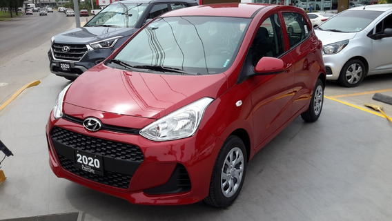 Hyundai Grand I10 Hatchback Mid At 1.6