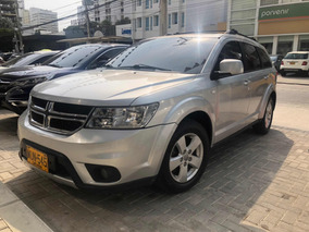 Dodge Journey Full Se