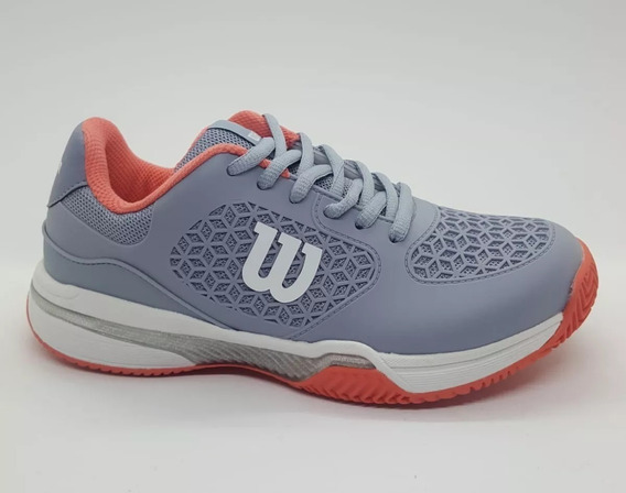 Zapatillas Mujer Wilson Match Tenis Padel