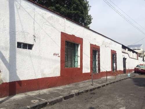 Mixcoac Vendo Terreno 1335 M2 - A 3 Cuadras De Periférico