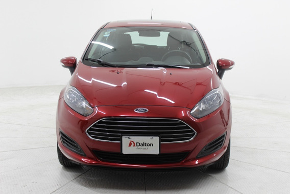 Ford Fiesta Se Hb 2016