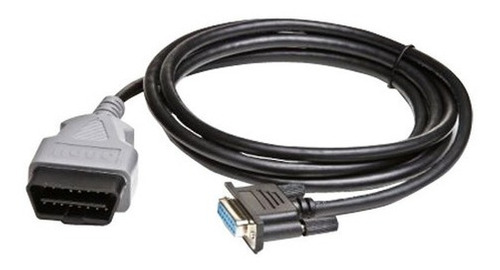 Imagen 1 de 4 de Injectoclean 9302 Cable Obd 2 Para Cj4 La, Cj300, Cj15
