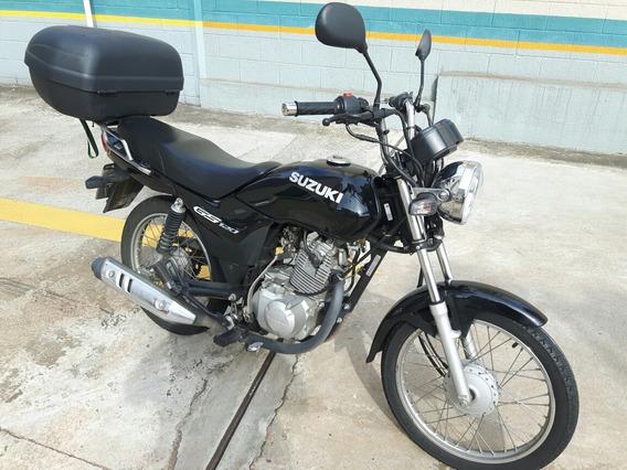 Suzuki Gs 120 - Zerada