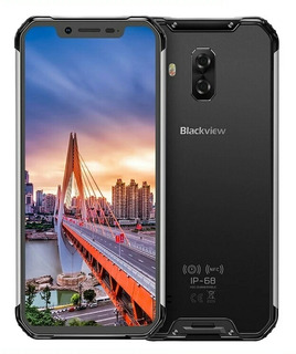 Blackview Bv9600 Pro Impermeable Android 9,0 6 Gb Ram 128gb