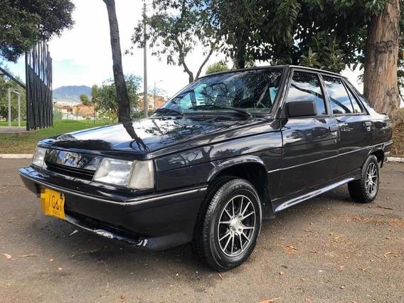Renault R 9 Súper