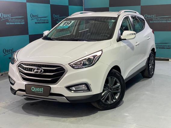 Hyundai Ix35 Gl 2.0 16v 2wd Flex Aut 2018/2019
