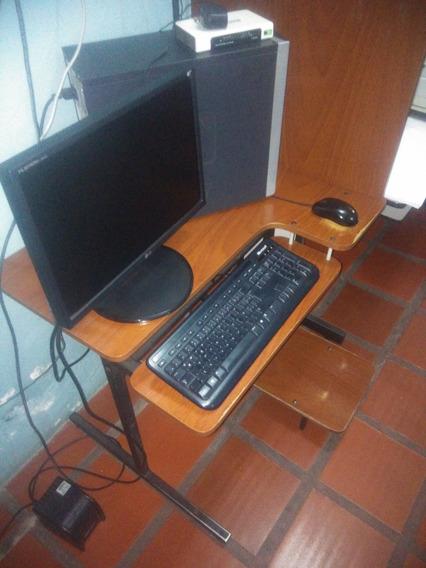 Mesas De Computadoras De 3 Niveles Usadas En Buen Estado