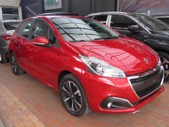 Peugeot 208 Active 1.6 Vti At 6 Techo Y Acb 2020