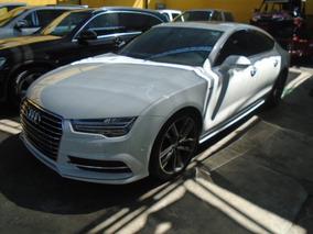 Audi A7 3.0 T S Line 333hp Dsg