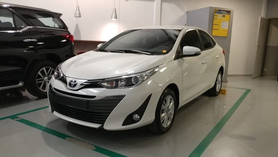 Yaris Xls Pack 4 P