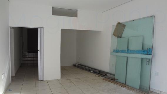 Comercial Para Aluguel, 0 Dormitórios, Centro - Mogi Mirim - 749