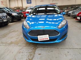 Ford Fiesta 1.6 Se Sedan Mt 2015