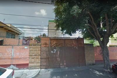 Casa En Venta En San Francisco Culhuacan, Coyoacán