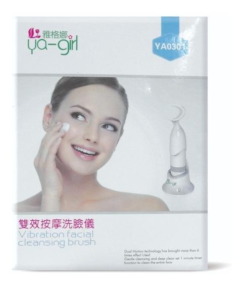 Masajeador Facial Clean Brush-accyya0301