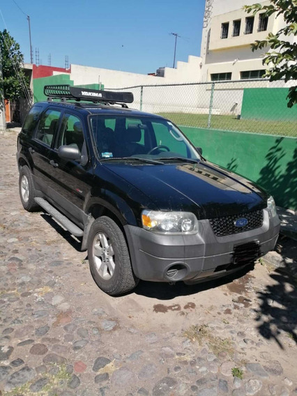 Ford Escape 4dw 4x4