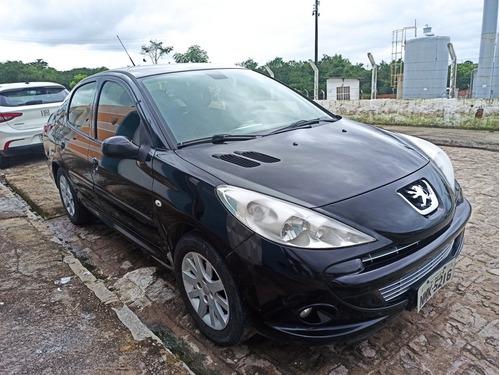 Peugeot 207 Passion 2011 1.6 16v Xs Flex 4p