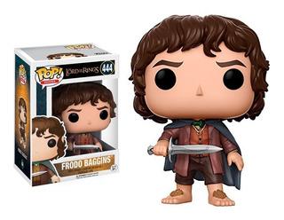 Funko Pop Lord Of De Rings Frodo Original